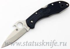 Нож Spyderco Delica 4 Wave SC11PGYW