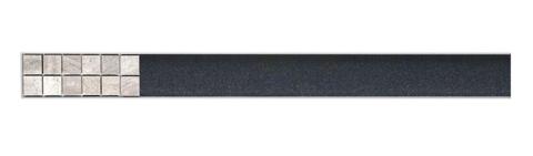 Решетка под кладку плитки Alcaplast TILE-850