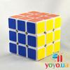 Dayan 5 ZhanChi белый Скоростной куб