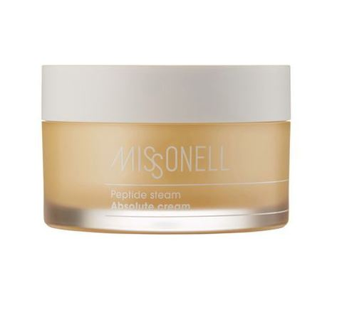 Крем Peptide Steam Absolute Cream от Missonell