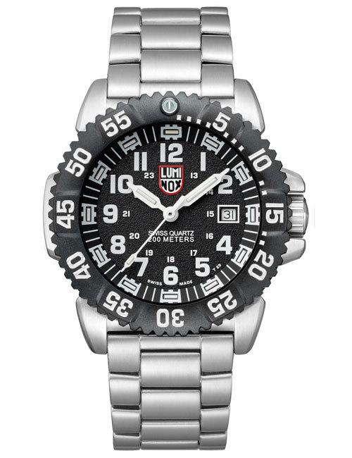 Часы мужские Luminox A.3152 SEA