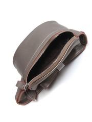 Платиновая поясная сумка