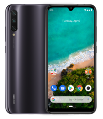 Xiaomi Mi A3 4/64Gb Global Version