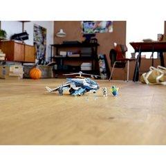 Конструктор LEGO Ninjago Шурилёт 70673