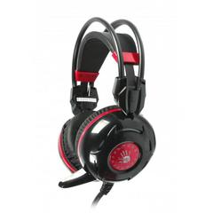 Gaming Headset A4Tech Bloody G300 Black/Red