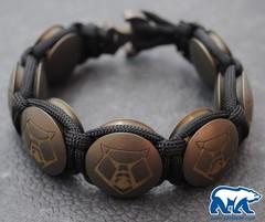 CUSTOM Streltsov Design bracelet
