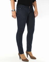 F7739 джинсы женские, синие
