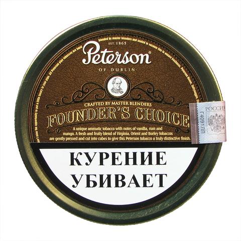 Табак Peterson Founder`s Choice (100 гр)