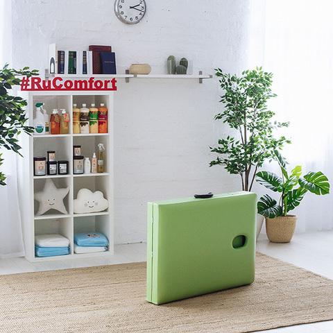 Складной массажный стол RuComfort (180х60x75) COMFORT 180/75