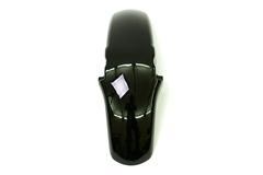 Крыло переднего колеса для мотоцикла Honda CB400 92-98 Черный