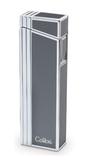 Colibri Alias Grey Stripe/Polish Silver CB QTR-726002E