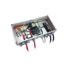 Li-Ion DC распределитель