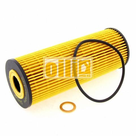 Фильтр масляный SCT SH414P (Mercedes-Benz, VW, Ssang Yong)