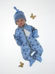 Зимний набор на выписку Little Bear lux для мальчика