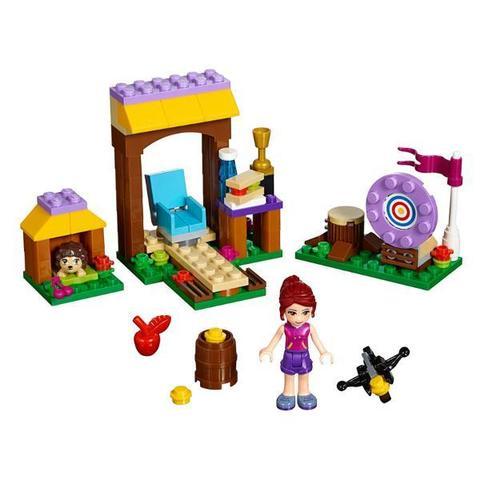 LEGO Friends: Спортивный лагерь: Стрельба из лука 41120