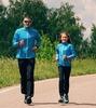Брюки беговые Nordski Premium Run Black