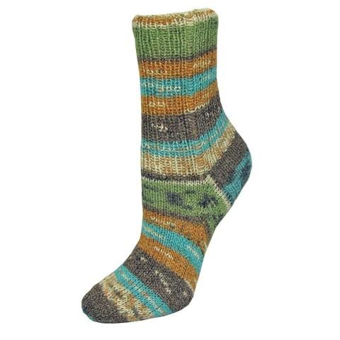 Rellana Flotte Socke Baumwolle 1004
