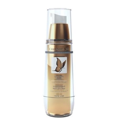 Крем для лица Medical Collagene 3D Golden Glow 30мл