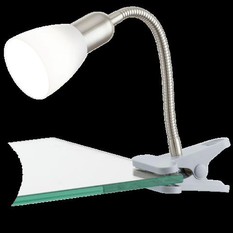 Настольная лампа Eglo DAKAR 3 92932