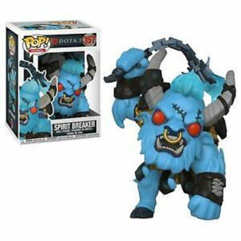 Spirit Breaker Dota 2 Funko Pop! Vinyl Figure