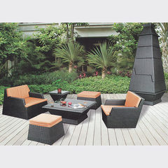 Дачная мебель Derong KM-2153