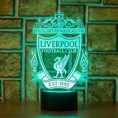 Ливерпуль (Liverpool)