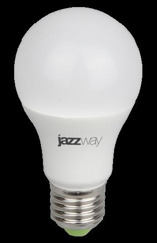 Лампа светодиодная для растений PPG A60 AGRO 9W Frost Е27 IP20