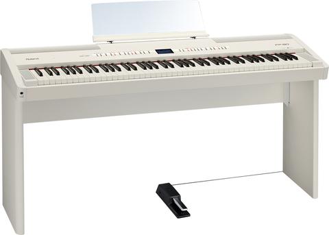 Цифровые пианино и рояли Roland FP-80