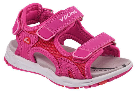 Сандалии Viking Anchor II Magenta спортивные