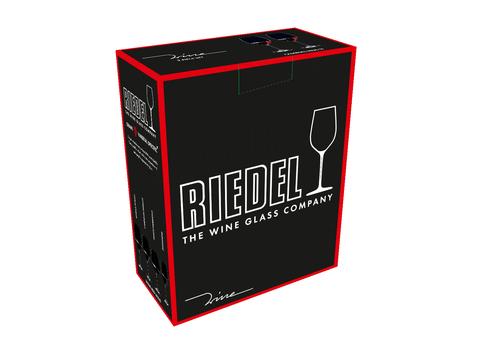 Набор из 2-х бокалов для вина Cabernet/Merlot 610 мл, артикул 6448/0. Серия Wine