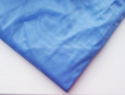 Корсетная сетка, голубая мечта, мягкая
