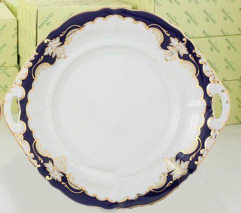 Тарелка для торта 27 см Соната Leander