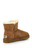 UGG Mini Bailey Button Bling Chestnut