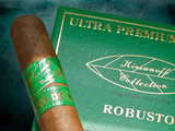 Kirsanoff Collection Vegas de Montaña Robusto