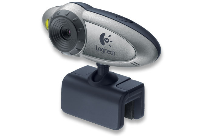 LOGITECH Quickcam for Notebooks