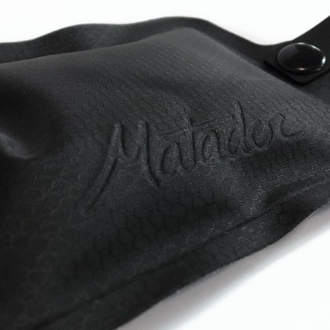 Набор Флаконов Matador FlatPak™ Toiletry Bottle 3-Pack