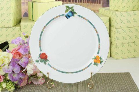 Блюдо круглое мелкое 30 см Мэри-Энн Leander