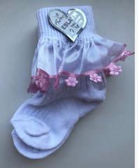 Носочки нарядные