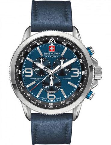 Часы мужские Swiss Military Hanowa 06-4224.04.003 Arrow