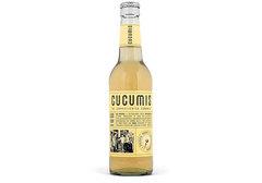 Лимонад с ромашкой и вкусом меда Cucumis, 330мл