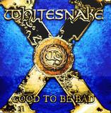 Whitesnake / Good To Be Bad (2LP)