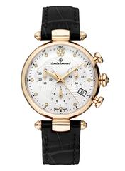 Женские швейцарские наручные часы Claude Bernard 10215 37R APR2