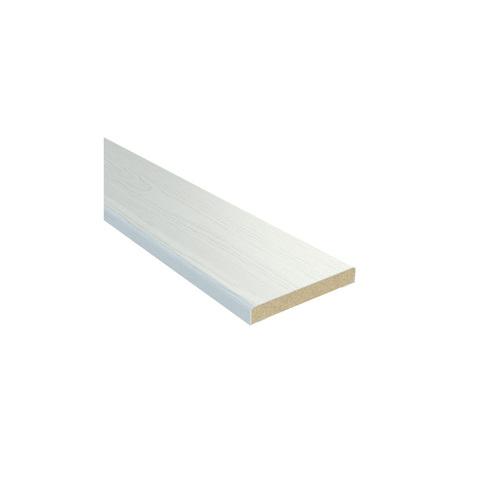 Наличник прямой ламинированный люкс
