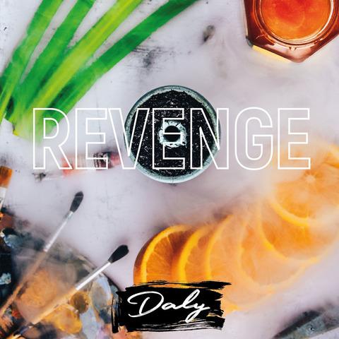 Кальянная смесь Daly Revenge 50 г