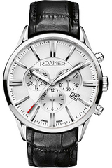 Наручные часы Roamer 508837.41.15.05