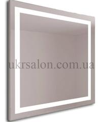 Зеркало Livia с подсветкой