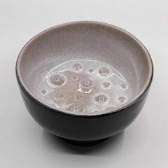 Чаша для бритья Белый Опал