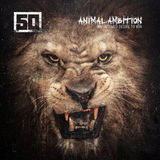 50 Cent / Animal Ambition (An Untamed Desire To Win)(Deluxe Edition)(CD+DVD)