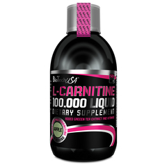BT L-Carnitine 100000mg