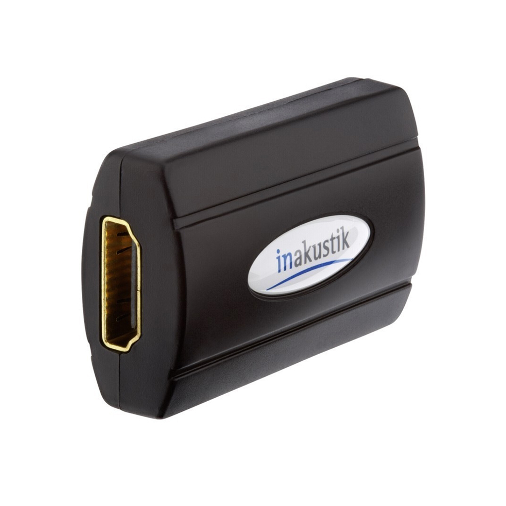 Inakustik Exzellenz HDMI Repeater, 006245002